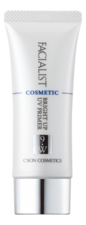 C'BON Праймер для лица Facialist Bright Up UV Primer 9W 40г