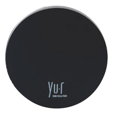 Yu.r Пудра Design Cushion Foundation SPF50+ PA+++ 15г