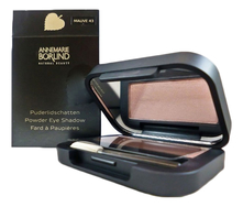 Annemarie Borlind Тени для век Powder Eye Shadow 2г