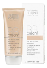 Annemarie Borlind BB крем для лица BB Cream The Multi-Talented Beauty Balm 50мл