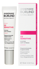Annemarie Borlind Восстанавливающий крем для кожи вокруг глаз ZZ Sensitive Regenerative Eye Cream 15мл