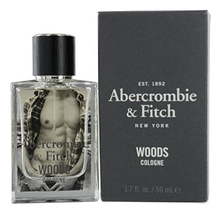 Abercrombie & Fitch Woods 2010 Edition