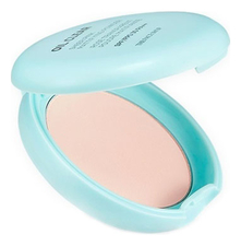 The Face Shop Компактная матирующая пудра Oil Clear Sheer Pink Mattifying Powder SPF30 PA++ 9г