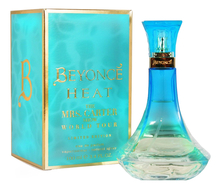 Beyonce Heat The Mrs. Carter Show World Tour Limited Edition