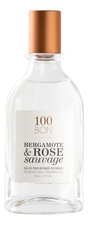 100 Bon Bergamote & Rose Sauvage