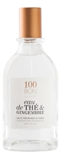 100 Bon Eau De The & Gingembre