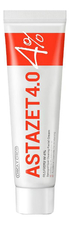 Chica Y Chico Лечебный крем для лица Astazet 4.0 Damaged Spot Clearing Facial Cream 30мл