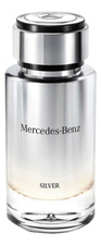Mercedes-Benz Silver For Men