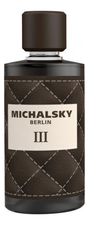 Michael Michalsky Michalsky Berlin III For Men