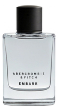 Abercrombie & Fitch Embark