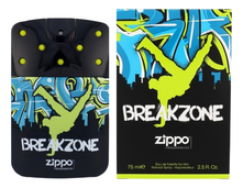 Zippo Fragrances Zippo BreakZone For Him