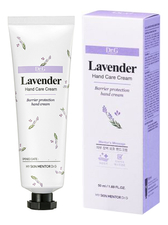 Dr. G Крем для рук с экстрактом лаванды Lavender Hand Care Cream 50мл