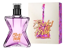 Shakira Rock! The Party Crazy Lilac