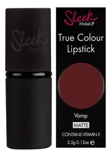 Sleek MakeUp Губная помада True Colour Lipstick 3,5г