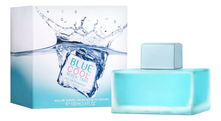Banderas Blue Cool Seduction For Women