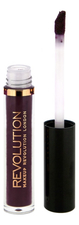 Makeup Revolution Матовый блеск для губ Salvation Velvet Lip Lacquer 2мл
