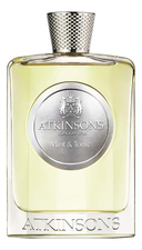 Atkinsons Mint & Tonic