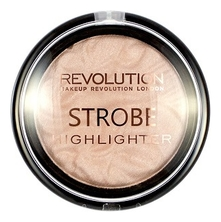 Makeup Revolution Хайлайтер для лица Strobe Highlighter 7,5г