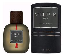 YeYe Parfums York №7