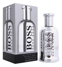 Hugo Boss Boss No 6 Collector's Edition Platinum