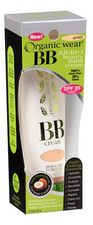 Physicians Formula BB крем для лица Organic Wear Beauty Balm BB Cream SPF20 35мл