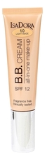IsaDora BB-крем Cream All-in-One Make-up SPF12 35мл