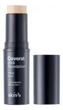 SKIN79 Тональная основа-стик Coverst Stick Foundation SPF30 PA++ 11,5г