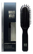 Marlies Moller Щетка для волос Hair & Scalp Brush