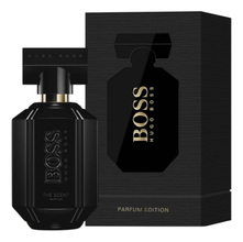 Hugo Boss Boss The Scent For Her Parfum Edition