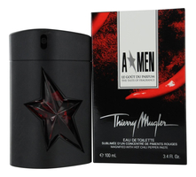 Mugler A'Men Le Gout Du Parfum / The Taste Of Fragrance