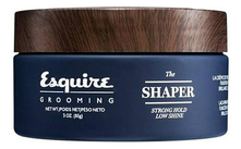 CHI Крем-воск для укладки волос Esquire The Shaper Strong Hold Low Shine 85г