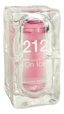 Carolina Herrera 212 On Ice 2004