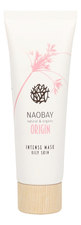 Naobay Интенсивная маска для лица Origin Intense Mask Oily Skin 75мл