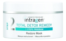 Revlon Professional Восстанавливающая маска для волос Intragen Total Detox Remedy Restore Mask 200мл