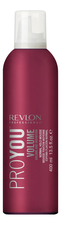 Revlon Professional Мусс для волос Pro You Volume 400мл