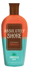 Emerald Bay Крем для загара в солярии Absolutely Shore Intensifier Energize