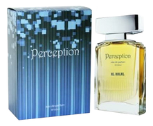 Al Halal Perfumes Perception