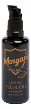 Morgan's Pomade Масло для волос Luxury Hair Oil 50мл