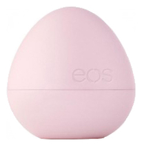 Eos Бальзам для губ Crystal Hibiscus Peach 7мл