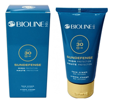 Bioline-Jato Крем для лица Sundefense High Protection Face Cream SPF30 50мл