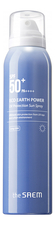 The Saem Спрей солнцезащитный Eco Earth Power UV Protection Sun Spray SPF50+ PA+++ 120мл