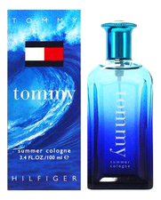 Tommy Hilfiger Tommy Summer 2003