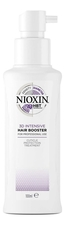 NIOXIN Спрей для роста волос 3D Intensive Care Therapy Hair Booster