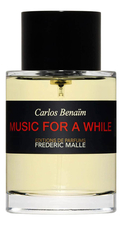 Frederic Malle Music For A While