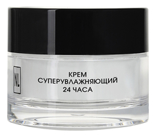 New Line Крем суперувлажняющий для лица 24 часа Super Mousturizing Cream 24 Hours 50мл