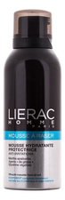 Lierac Мусс для бритья Mousse Hydratante Proteetrice Anti-Irritations 150мл