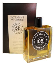 Pierre Guillaume PG08 Intrigant Pachouli
