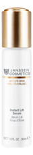 Janssen Cosmetics Лифтинг-сыворотка для лица Mature Skin Instant Lift Serum 30мл
