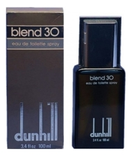 Alfred Dunhill Blend 30