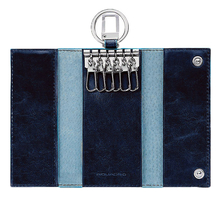 Piquadro Ключница Blue Square PC1397B2/BLU2